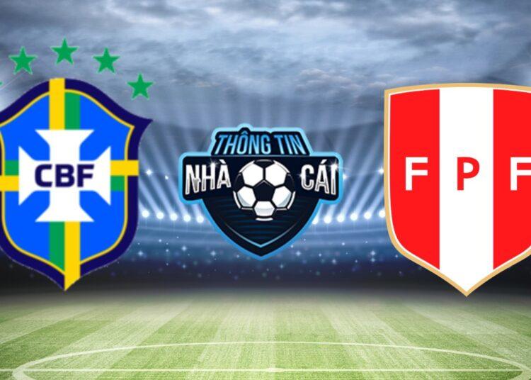 Soi kèo nhà cái Brazil vs Peru, ngày 10/09/2021: Vũ công nhảy múa-Thongtinnhacai