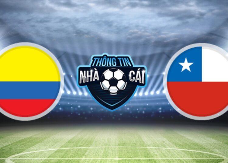 Soi Kèo nhà cái Colombia vs Chile, ngày 10/09/2021: Quyết tâm chia điểm-Thongtinnhacai