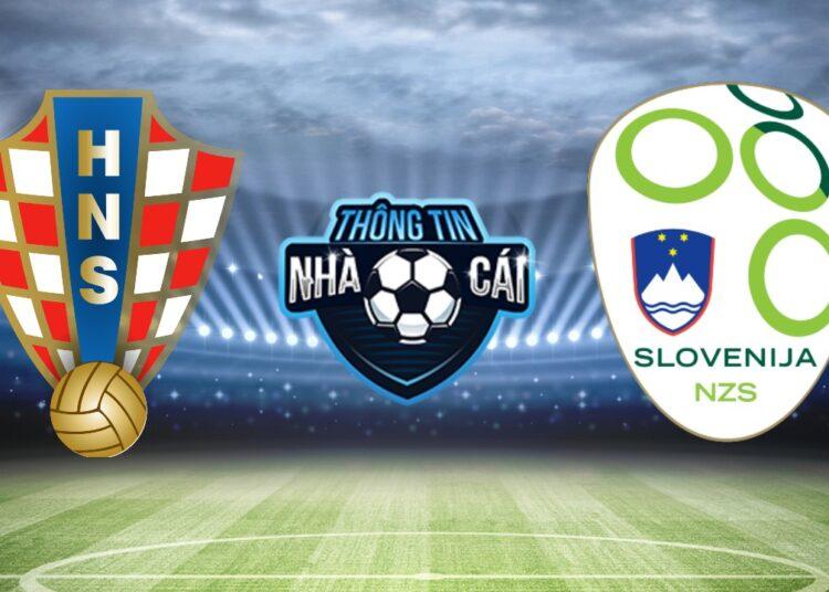 Soi kèo nhà cái Croatia vs Slovenia, ngày 08/09/2021: Vị thế giảm sút-Thongtinnhacai
