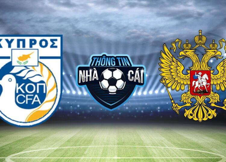 Soi kèo nhà cái Đảo Síp vs Nga, ngày 04/09/2021: Chiến thắng vất vả-Thongtinnhacai
