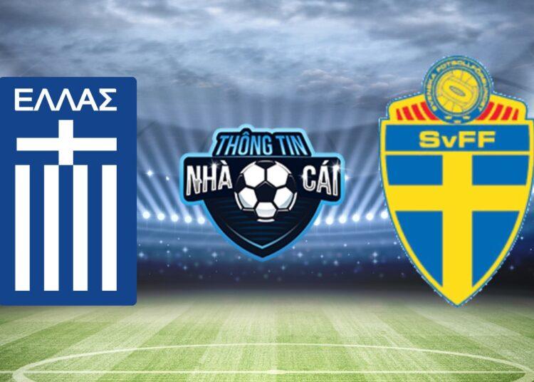 Soi kèo nhà cái Hy Lạp vs Thụy Điển, ngày 09/09/2021: Chủ nhà kiên cường-Thongtinnhacai