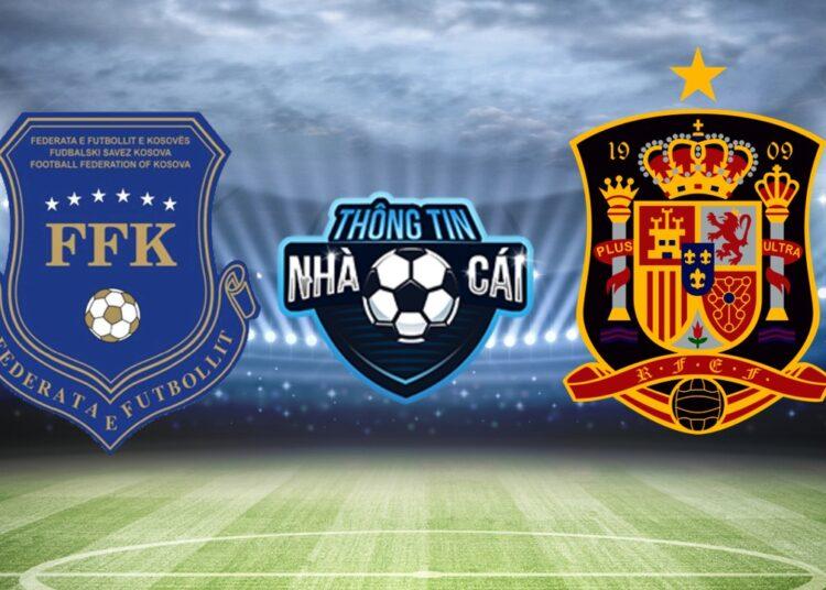 Soi kèo nhà cái Kosovo vs Tây Ban Nha, ngày 09/09/2021: Tìm lại cảm hứng-Thongtinnhacai