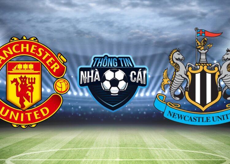 Soi kèo nhà cái Manchester United vs Newcastle, ngày 11/09/2021: Sắc màu Quỷ đỏ-Thongtinnhacai
