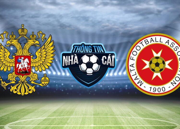 Soi kèo nhà cái Nga vs Malta, ngày 08/09/2021: Chuyến đi bão táp-Thongtinnhacai