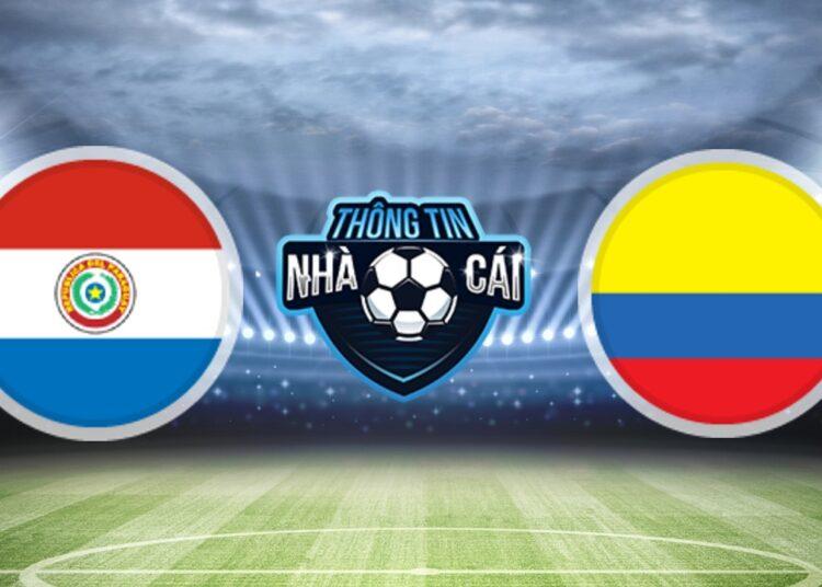Soi Kèo nhà cái Paraguay vs Colombia, ngày 06/09/2021: Đối thủ quen thuộc-Thongtinnhacai