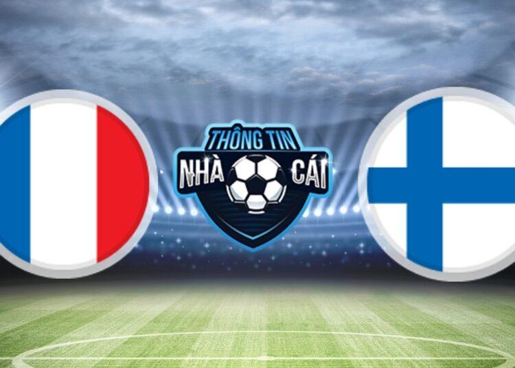 Soi Kèo nhà cái Pháp vs Phần Lan, ngày 08/09/2021: Chiến thắng nhọc nhằn-Thongtinnhacai