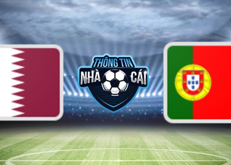 Soi Kèo nhà cái Qatar vs Bồ Đào Nha, ngày 04/09/2021: Bất khả kháng-Thongtinnhacai