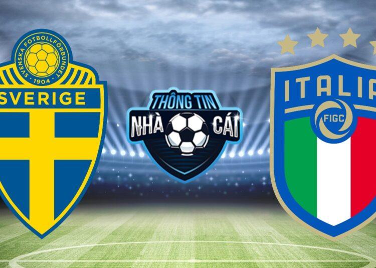 Soi kèo nhà cái Thụy Sĩ vs Italia, ngày 06/09/2021: Món nợ khó đòi-Thongtinnhacai