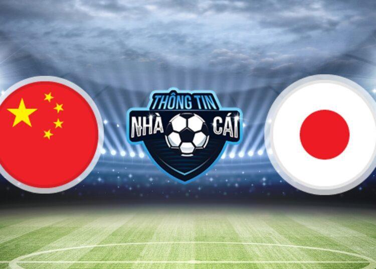 Soi Kèo nhà cái Trung Quốc vs Nhật Bản, ngày 07/09/2021: Sức mạnh áp đảo-Thongtinnhacai