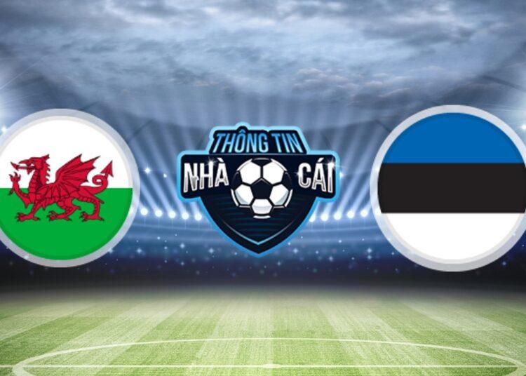 Soi Kèo nhà cái Wales vs Estonia, ngày 09/09/2021: Thận trọng giữ điểm-Thongtinnhacai