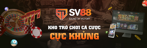 cổng game SV88